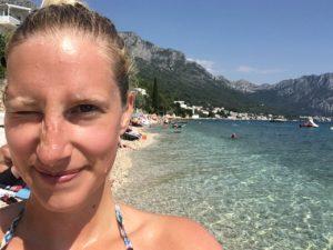 Podaca - Makarska Riviera